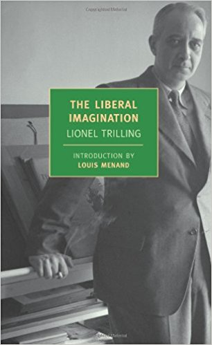 book The Liberal Imagination (New York Review Books Classics)