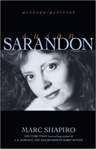 book Susan Sarandon: Actress-Activist