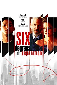 Movie Six Degrees of Separation: Stockard Channing, Will Smith, Donald Sutherland, Heather Graham: Amazon   Digital Services LLC