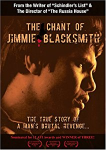 Movie Chant Of Jimmie Blacksmith