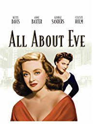 Movie All About Eve: Bette Davis, Anne Baxter, George Sanders, Celeste Holm: Amazon   Digital Services LLC
