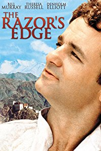 Movie The Razor\'s Edge: Bill Murray, James Keach, Theresa Russell, Peter Vaughan: Amazon   Digital Services LLC