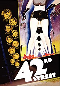 Movie 42nd Street: Warner Baxter, Bebe Daniels, George Brent, Ruby Keeler: Amazon   Digital Services LLC