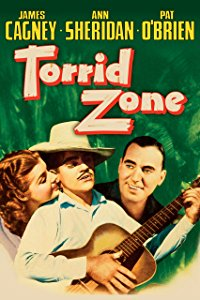 Movie Torrid Zone: James Cagney, Ann Sheridan, Pat O\'Brien, Andy Devine: Amazon   Digital Services LLC