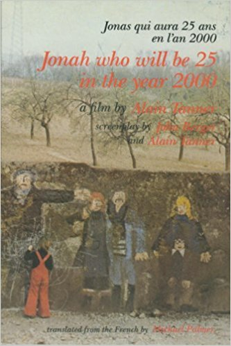 book Jonah Who Will Be Twenty-Five in the Year 2000