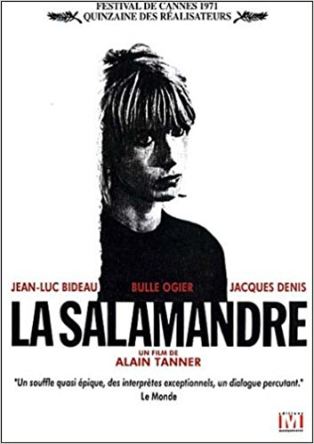 Movie Salamandre