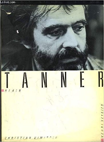 book Alain Tanner (Se\u0301rie Entretiens) (French Edition)