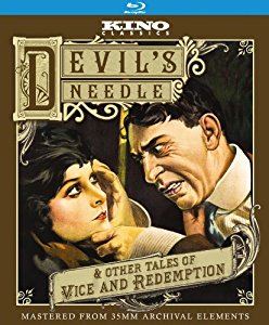 Movie The Devil\'s Needle & Other Tales of Vice and Redemption (Kino Classics) [Blu-ray]