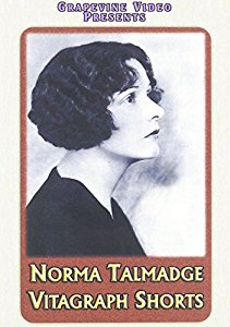 Movie Norma Talmadge at Vitagraph