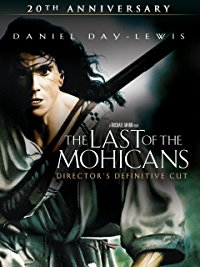 Movie The Last of the Mohicans Director\'s Definitive Cut: Daniel Day-Lewis, Madeleine Stowe, Jodhi May, Michael Mann: Amazon   Digital Services LLC