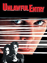 Movie Unlawful Entry: Kurt Russell, Ray Liotta, Madeleine Stowe, Roger E. Mosley: Amazon   Digital Services LLC