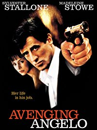 Movie Avenging Angelo: Sylvester Stallone, Madeleine Stowe, Raoul Bova, Anthony Quinn: Amazon   Digital Services LLC
