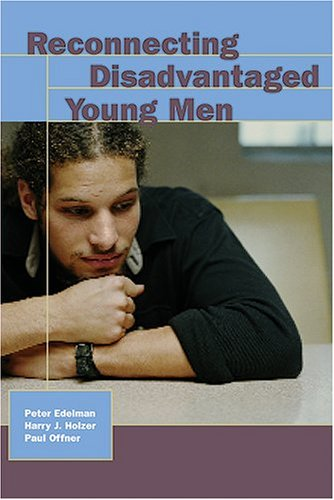 book Reconnecting Disadvantaged Young Men