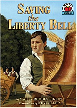 book Saving the Liberty Bell (On My Own History)