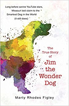 book The True Story of Jim the Wonder Dog