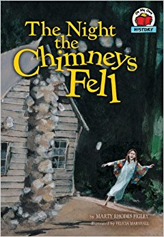 book The Night the Chimneys Fell (On My Own History)