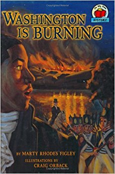 book Washington Is Burning (On My Own History)