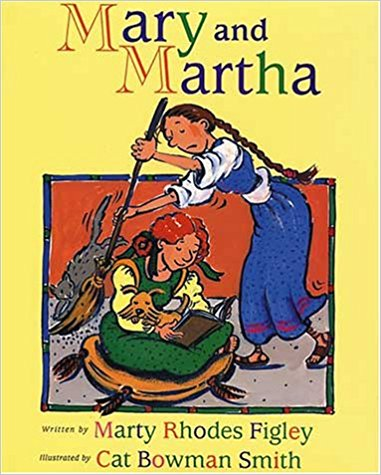 book Mary and Martha