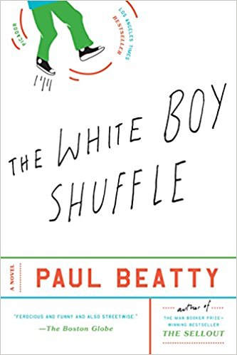 analysis of paul beattys white boy shuffle This is the book, best american essays of 2015.