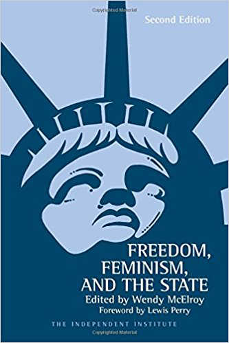 book Freedom, Feminism, and the State