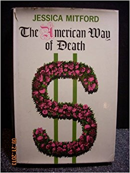 book The American Way of Death