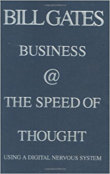 book Business @ the Speed of Thought: Succeeding in the Digital Economy