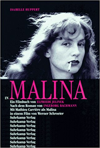 book Isabelle Huppert in Malina: Ein Filmbuch (German Edition)