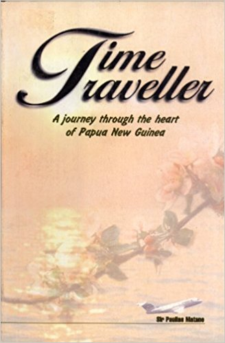 book Time Traveller: A Journey Through the Heart of Papua New Guinea