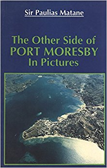 book The Other Side of Port Moresby in Pictures