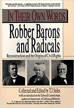 book In their own words: robber barons and radicals