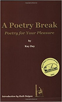 book A Poetry Break: Poetry for Your Pleasure