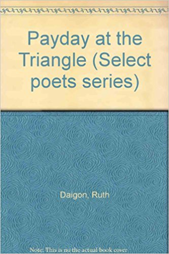 book Payday at the Triangle (Select poets series)
