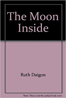 book The Moon Inside (Newton\'s baby contemporary poetry series)