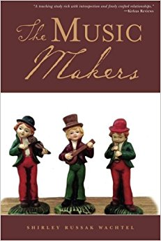 book The Music Makers