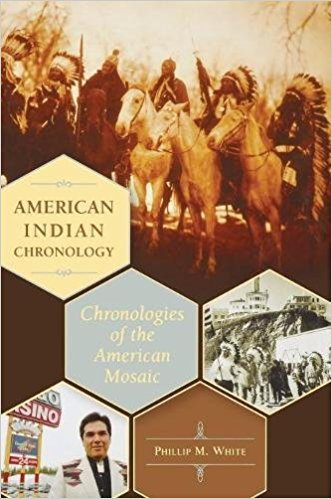 book American Indian Chronology: Chronologies of the American Mosaic