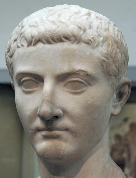 Image result for image of Suetonius Tranquillus