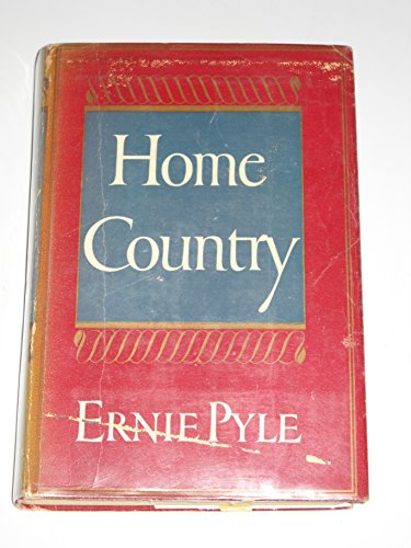 Ernie Pyle August 3 1900 April 18 1945 American Correspondent