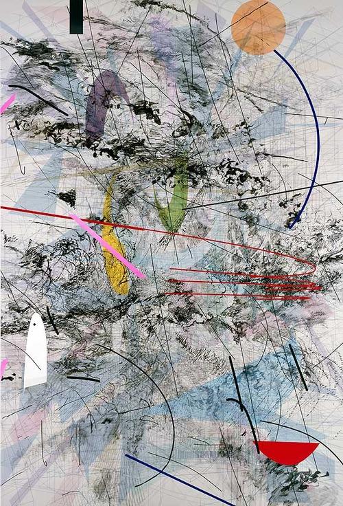 Julie Mehretu (born 1970), American artist   World Biographical Encyclopedia