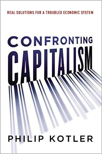book Confronting Capitalism: Real Solutions for a Troubled Economic System
