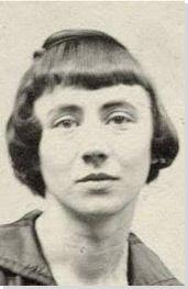 Hannah Hoch (November 1, 1889 — May, 1978), German artist | World Biographical Encyclopedia