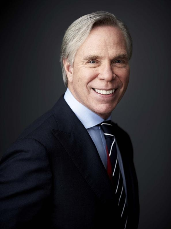 tommy hilfiger born march 24 1951 american fashion designer prabook. Black Bedroom Furniture Sets. Home Design Ideas