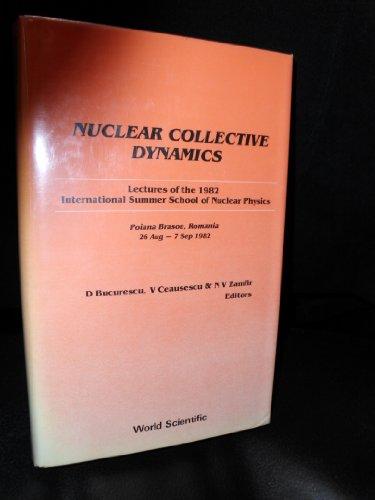 Dorel Amedeu Bucurescu (born March 7, 1944), Romanian nuclear