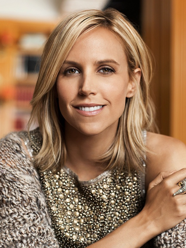 Tory Burch Born June 15 1966 American Philanthropist Businesswoman Fashion Designer World Biographical Encyclopedia
