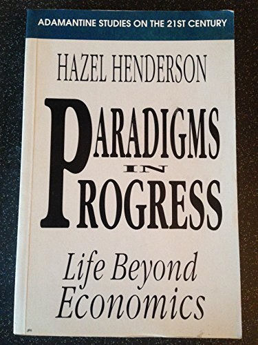 Hazel Henderson Born March 27 1933 British Writer Evolutionary