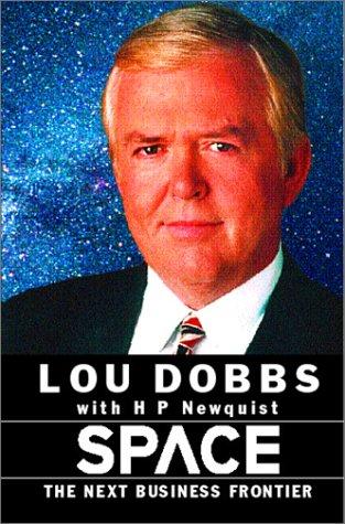 Lou Dobbs Born September 24 1945 American Managing Editor