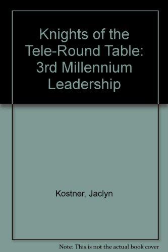 virtual leadership kostner jaclyn