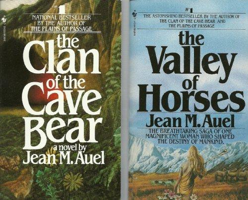 Jean Marie Auel Born February 18 1936 United States Of America