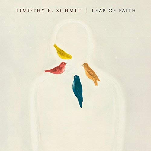 Timothy Schmit (born October 30, 1947), American musician, singer