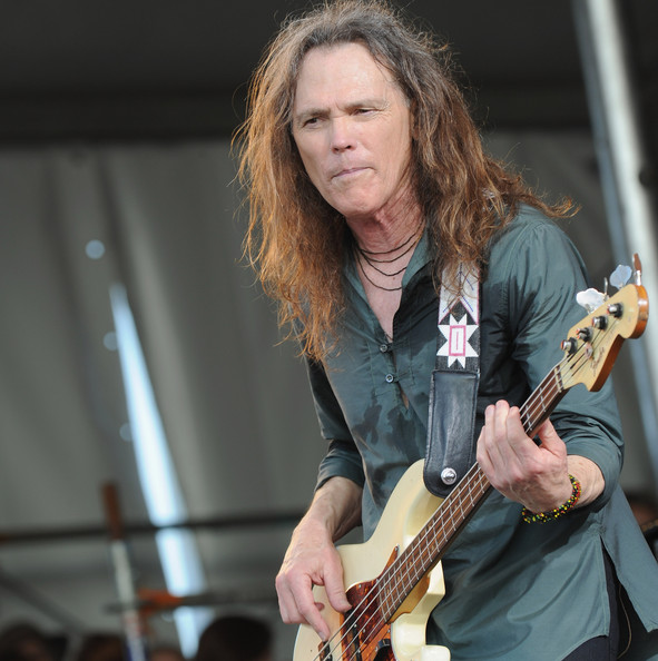 Timothy Schmit (born October 30, 1947), American musician