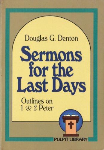 Douglas Guy Denton (born September 1, 1945), American minister | Prabook